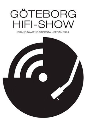 Göteborg Hifi-show