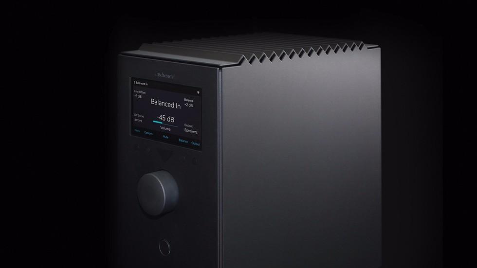 Audionet STERN
