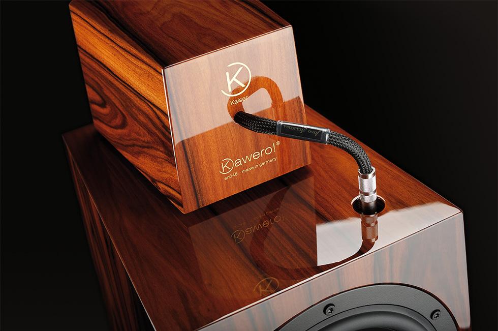 Kaiser Acoustics