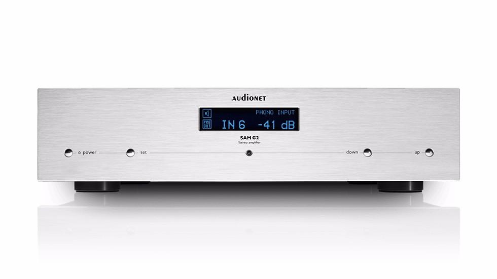 Audionet Sam
