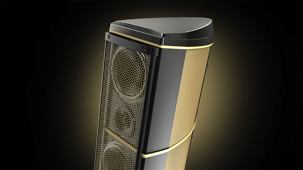 Wilson Benesch ACT One Evolution